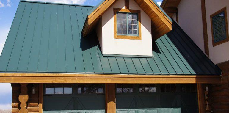 Nhà cấp 4 mái thái lợp tôn rẻ và đẹp - Kiến trúc Moivic