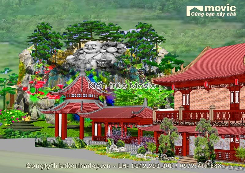 Khu du lịch sinh thái, nghỉ dưỡng Hòa Bình