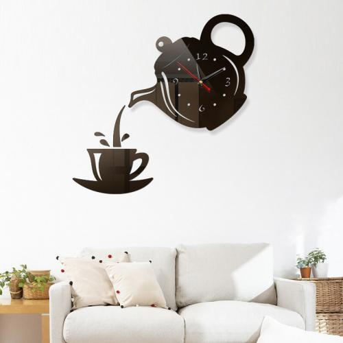 Thiết kế ấm trà gây ấn tượng mạnh