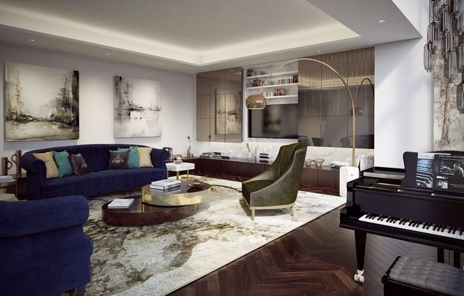 Penthouses